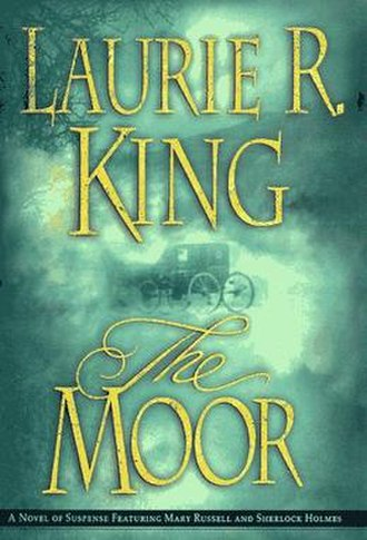 The Moor (novel) - First edition
