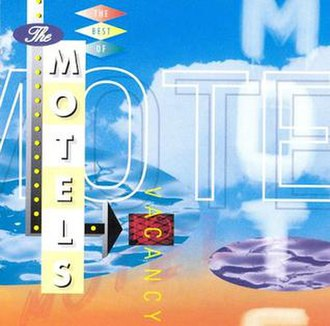 No Vacancy – The Best of The Motels - Image: The Motels No Vacancy – The Best of The Motels