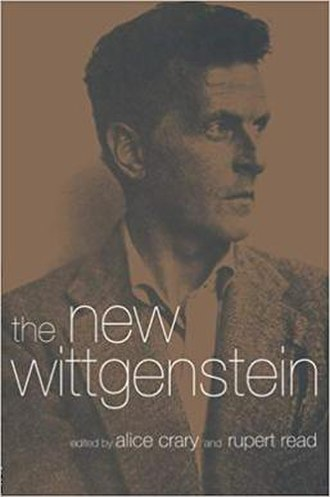 The New Wittgenstein - Image: The New Wittgenstein