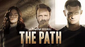 The Path (TV series) - Image: The Path title image