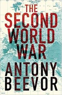 The second world war (beevor book)