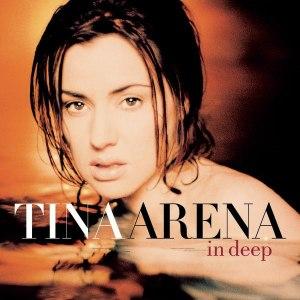 In Deep (Tina Arena album) - Image: Tina Arena in deep