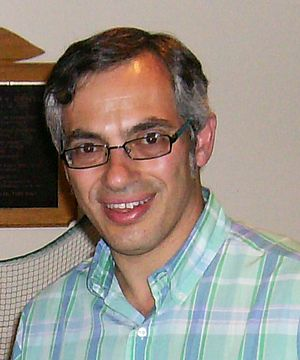 Tony Clement - Tony Clement in 2007.