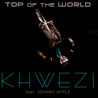 Khwezi — Top of the World (studio acapella)