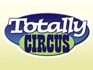Totally Circus - Totally Circus logo