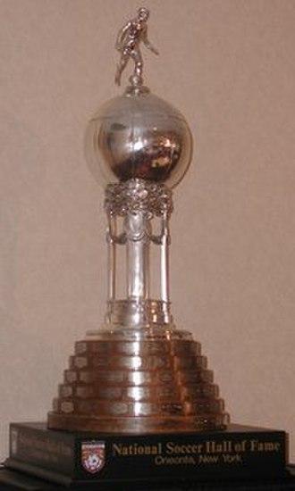 Lamar Hunt U.S. Open Cup - The Sir Thomas Dewar Cup