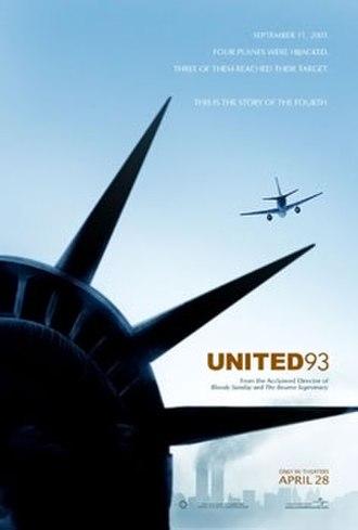 United 93 (film) - Image: United 93