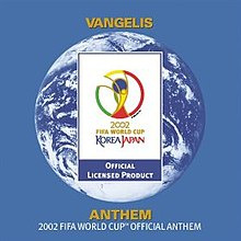 FIFA World Cup anthems and songs  Wikipedia