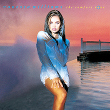 Vanessa Williams - The Comfort Zone album cover.png