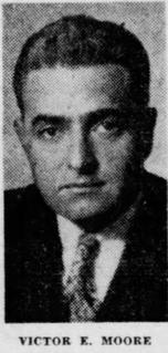 Victor E. Moore