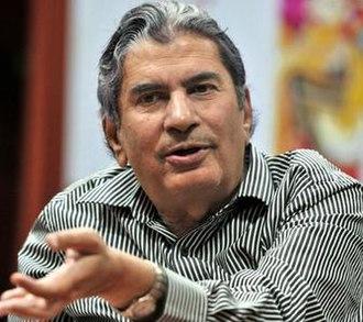 Vinod Mehta - Image: Vinod Mehta