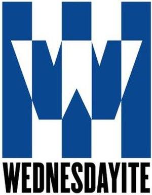 Wednesdayite - Image: WEDNESDAYITE