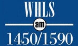 "WHLS - WHLS logo as ""America's Best Music"""