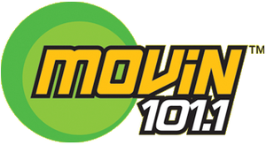 WXOS - MoViN' logo (2006–2008)