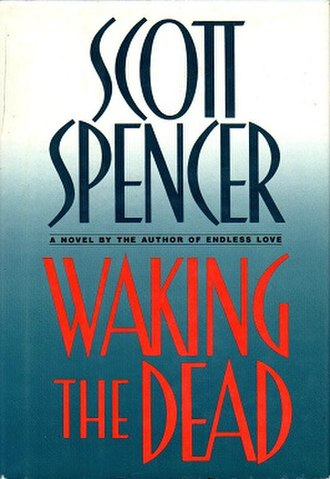 Waking the Dead (novel) - Image: Waking the dead book cover