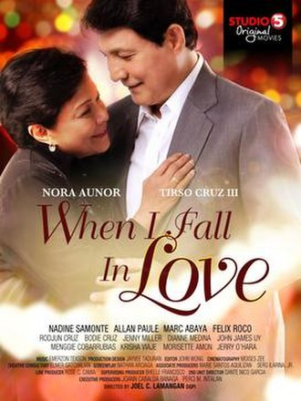 Guy and Pip - When I Fall In Love: Guy and Pip's new telemovie