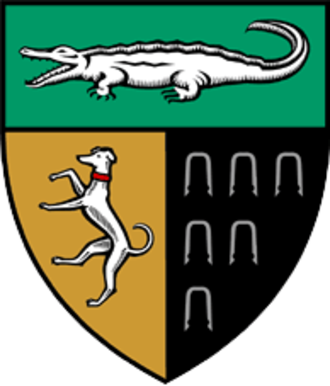 Yale Law School - Coat of arms of the School