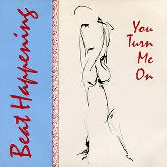 You Turn Me On - Image: You Turn Me On