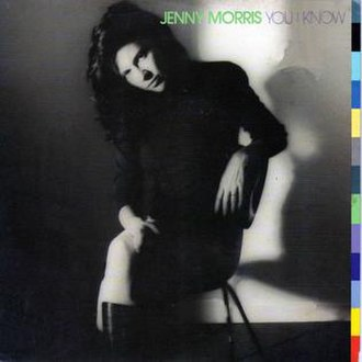 You I Know - Image: You I Know by Jenny Morris