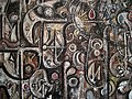 'Symphony No. 1, The Transcendental', oil on canvas painting by Richard Pousette-Dart, 1941-42, Metropolitan Museum of Art.jpg