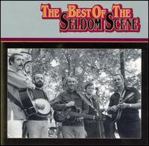 The Best of The Seldom Scene, Vol. 1 - Image: 1987 thebestvol 1
