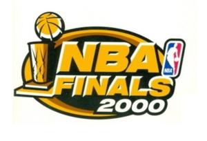 2000 NBA Finals - Image: 2000NBAFinals