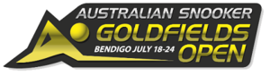 2011 Australian Goldfields Open - Image: 2011 Australian Goldfields Open logo