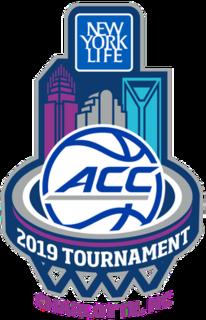 2019 ACC Mens Basketball Tournament