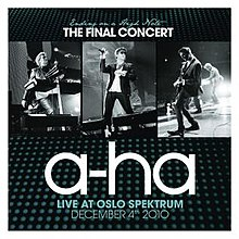 A-ha Ending on a High Note cover.jpg