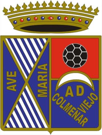 AD Colmenar Viejo - Image: AD Colmenar Viejo