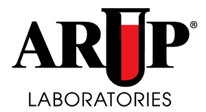 ARUP Laboratories - Image: ARUP logo