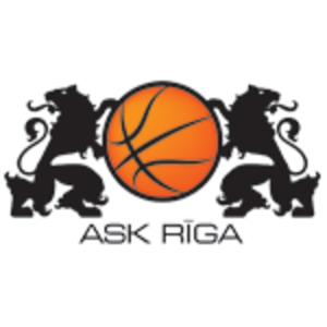ASK Riga - Image: ASK Riga (logo)