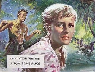 <i>A Town Like Alice</i> (film)