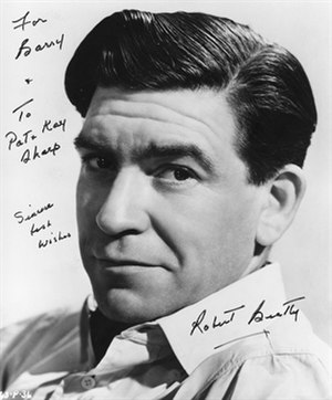 Robert Beatty - Image: Actor Robert Beatty
