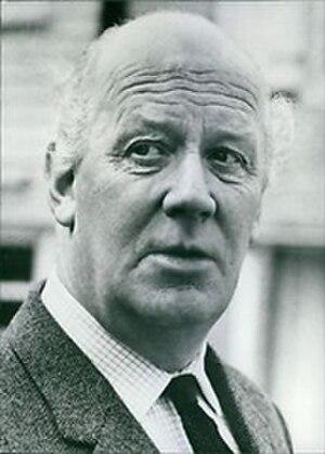 William Mervyn - Image: Actor William Mervyn