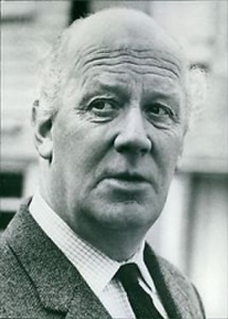 William Mervyn - Image: Actor William Mervyn
