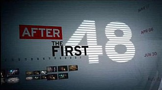 The First 48 - After the First 48 title card