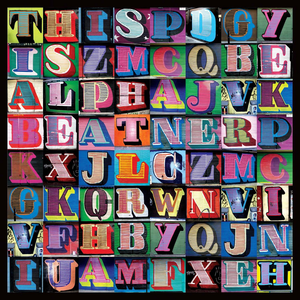 Alphabeat (album) - Image: Alphabeat This Is Alphabeat