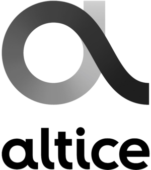 Altice USA - Image: Altice logo (new)
