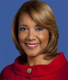 Amanda Davis (journalist) - Wikipedia