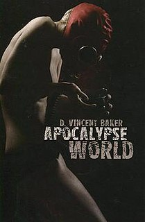 <i>Apocalypse World</i> tabletop role-playing game