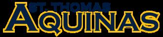 St. Thomas Aquinas High School (Florida) - Main school logo