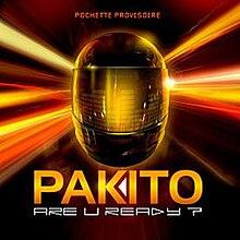 Pakito – are u ready? Lyrics | genius lyrics.