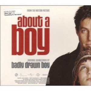 About a Boy (soundtrack) - Image: BDB Aboutaboy