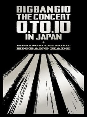 0.TO.10 - Image: BIGBANG10 The Concert 0.TO.10 In Japan