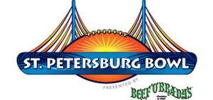 2009 St. Petersburg Bowl - St. Petersburg Bowl logo