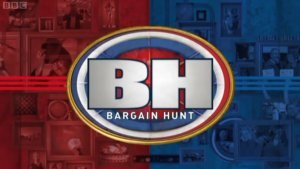 Bargain Hunt - Bargain Hunt logo (Series 24 onwards)