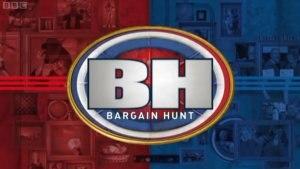 Bargain Hunt - Bargain Hunt logo (Series 24 onwards)