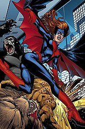 Batwoman - Wikipedia