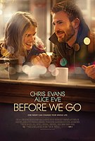 Picture of a movie: Before We Go